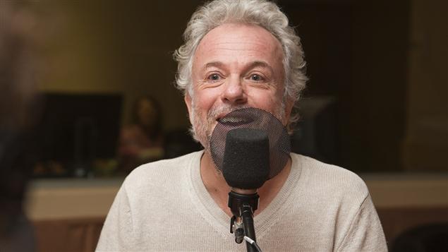 Frédéric Lenoir en entrevue avec Isabelle Maréchal à 98,5 FM