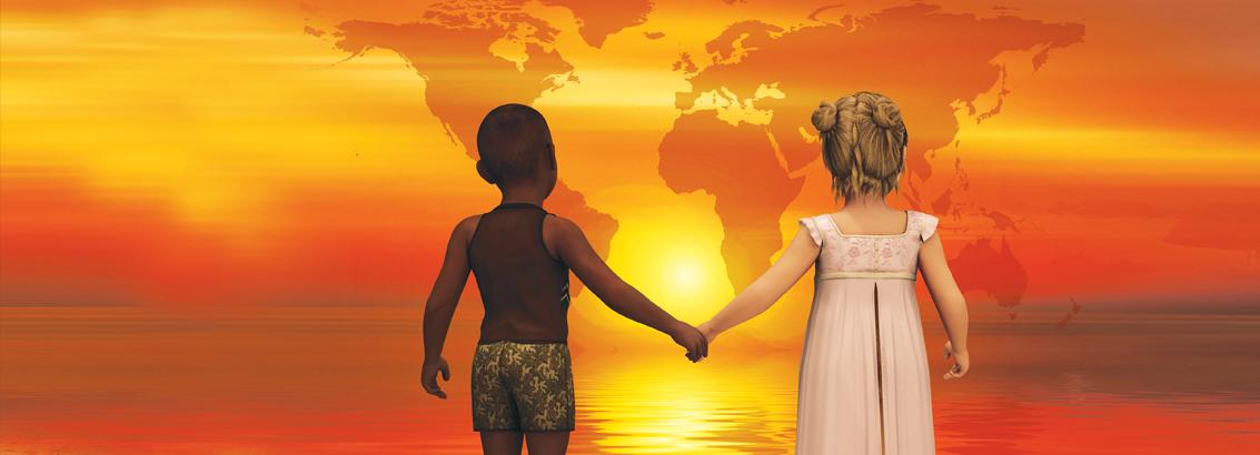 Comment changer le monde en une génération? Réponse avec l'article de Roseline Roy, bénévole SEVE