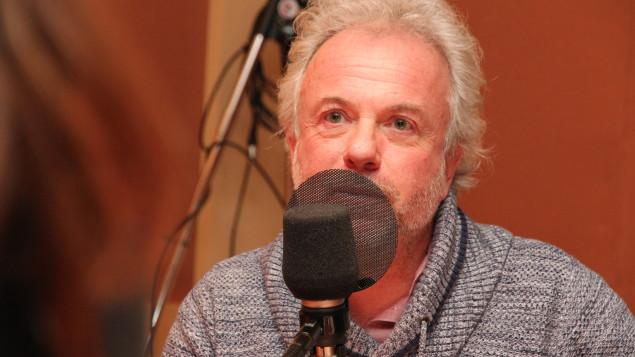 Frédéric Lenoir en entrevue à Rouge FM