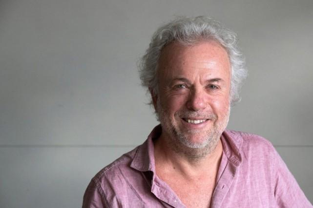 La Presse : Leçons de méditation avec Frédéric Lenoir